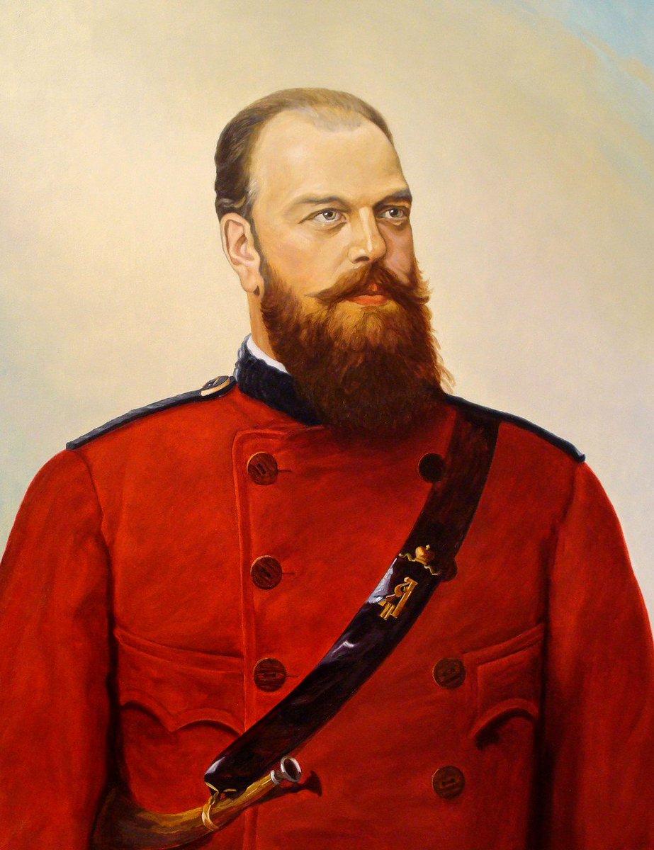 От каких болезней умирали русские императоры?
