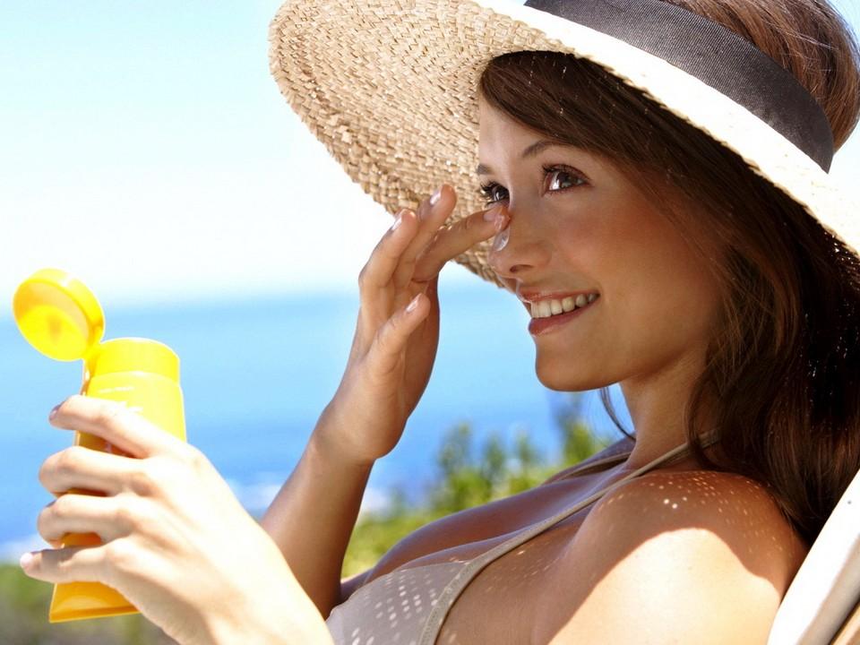 7 способов предотвратить рак кожи - тщательно осматривайте родинки