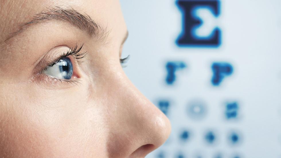 Как поддерживать зрение в норме