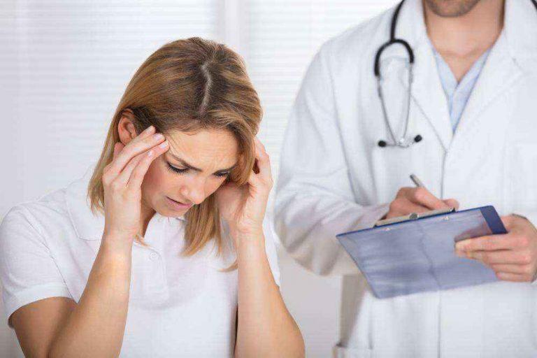 Синдром взрывающейся головы - когда во сне, как на яву,  невыносимый грохот в голове