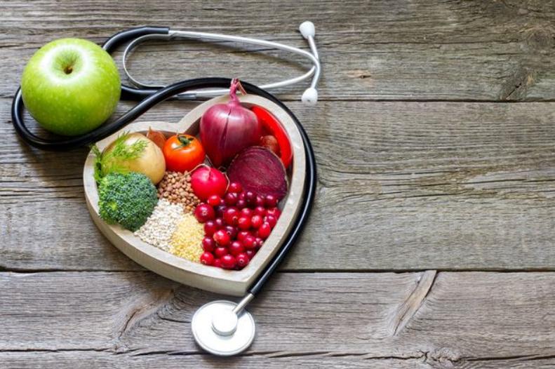 Как снизить уровень холестерина - достаточно ввести в свой рацион несколько продуктов