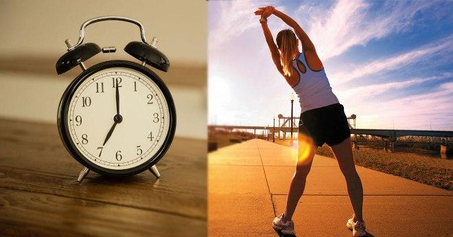 Упражнения для зарядки: комплекс для начинающих