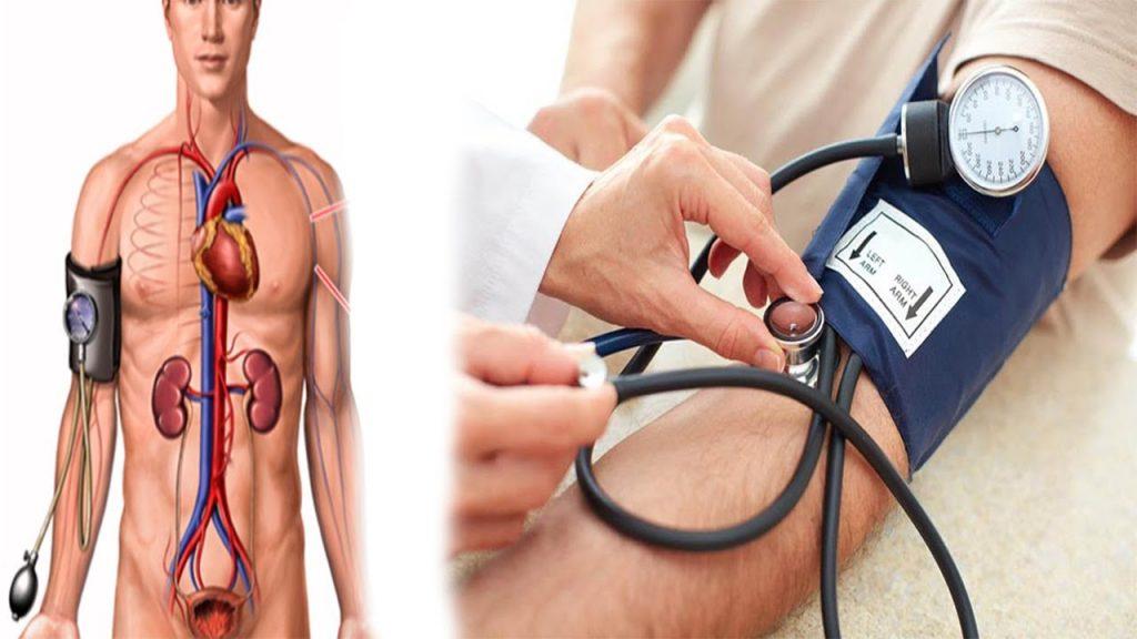 Норма артериального давления, если вам за 50