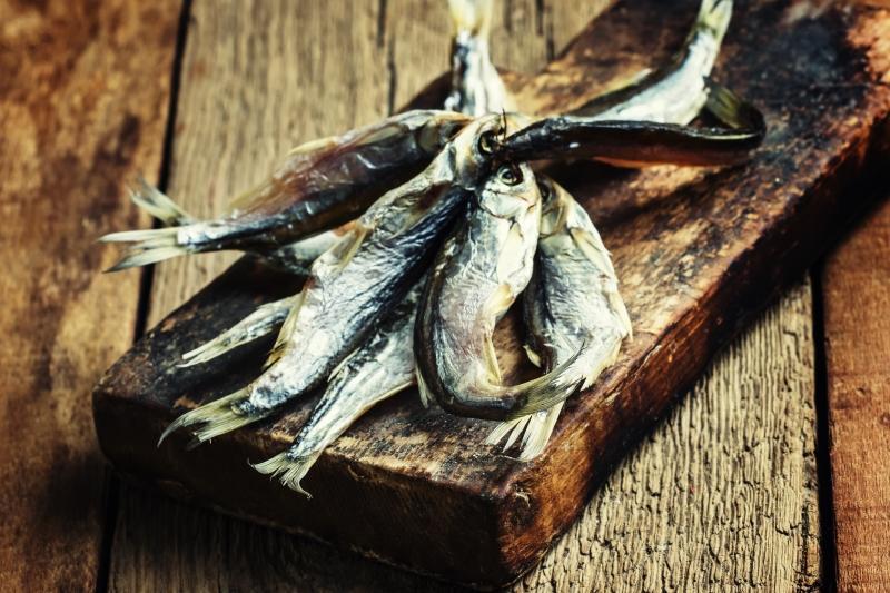 Какую рыбу есть нельзя, чтобы не заразиться ботулизмом