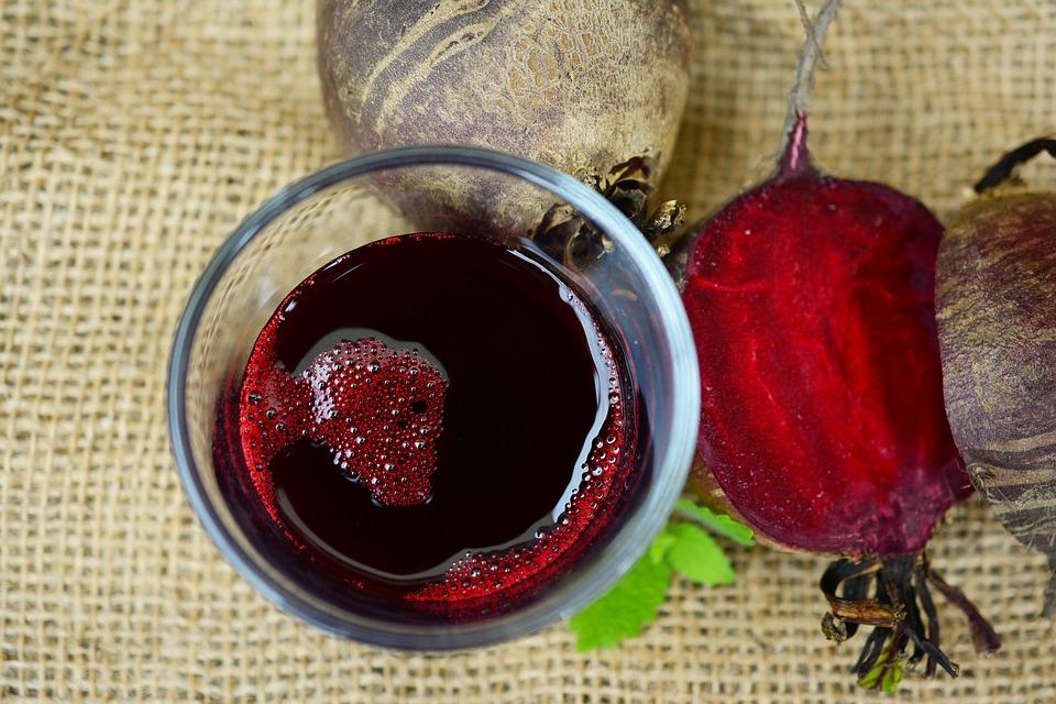 Какие напитки снижают артериальное давление