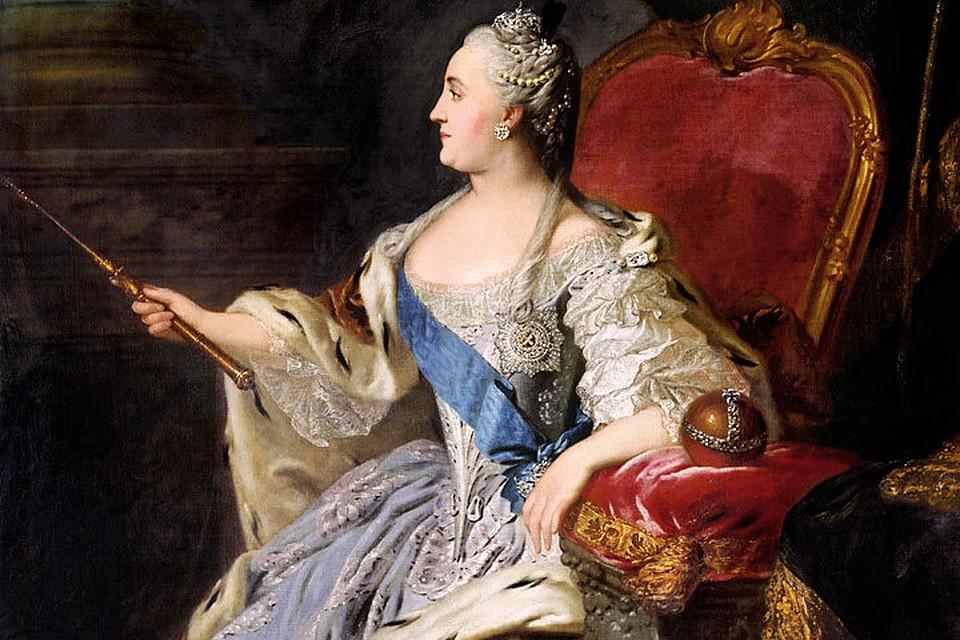 Почему российские императрицы жили так мало, максимум 52 года?