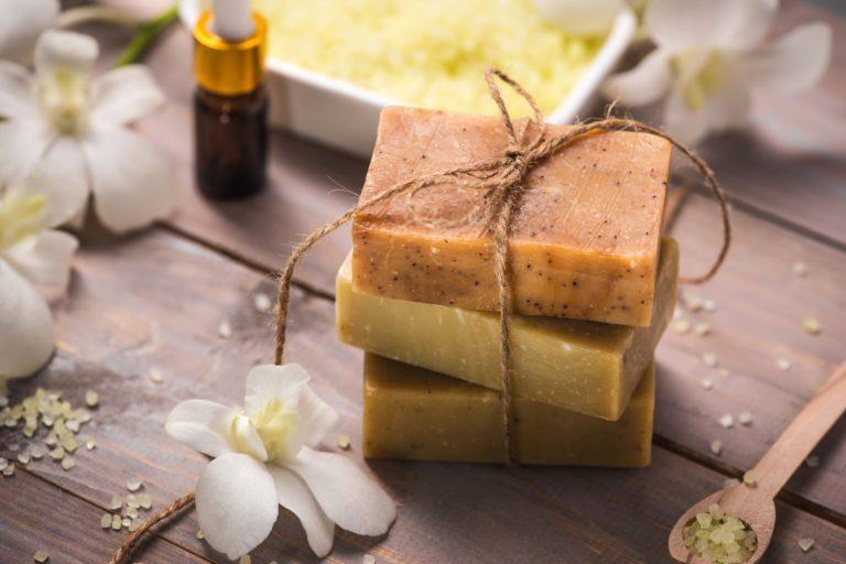 Почему в мире все больше людей отказывается от мыла?