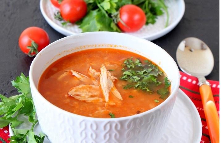 Отрицательное воздействие супа на организм человека