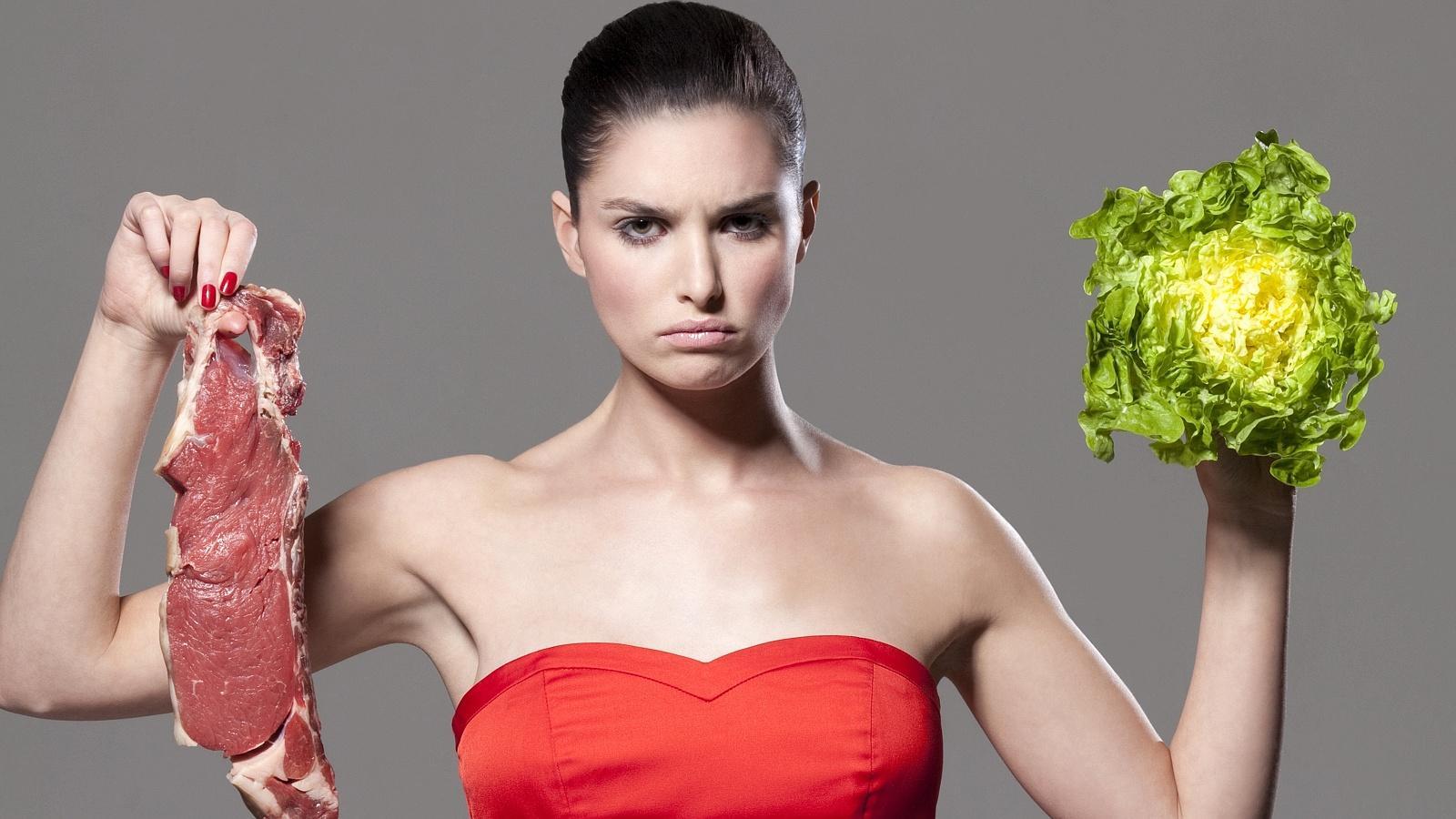 Почему все вегетарианцы страдают повышенным газообразованием?