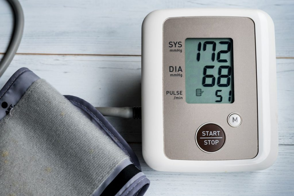 Что нам говорит вторая цифра сердечного давления (120/80) и какая её возрастная норма