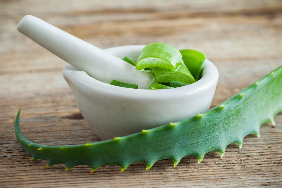 Травы, снижающие боль в суставах при артрите