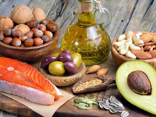 Что такое жирные кислоты: польза и вред для организма