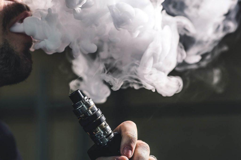 Насколько вреден вейп для здоровья, и чем отличается вейп от сигарет