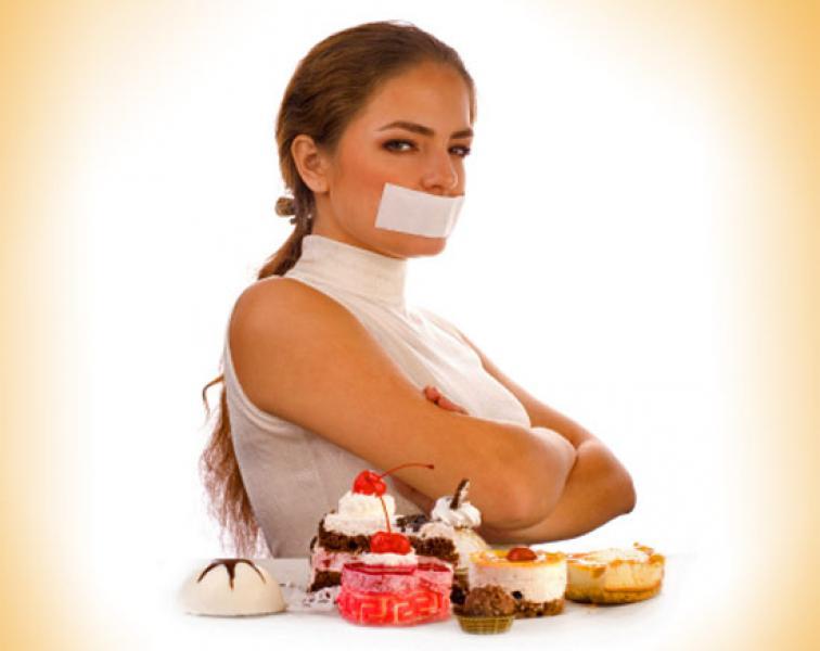Почему некоторые люди постоянно едят и не толстеют?