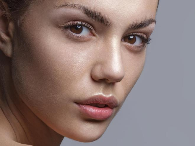 Как сделать красивые скулы на лице у парней и девушек