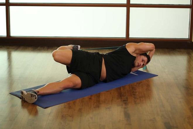 Комплекс лучших упражнения для растяжки и гибкости всего тела