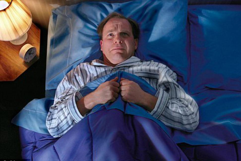 5 продуктов, которые лучше не есть перед сном