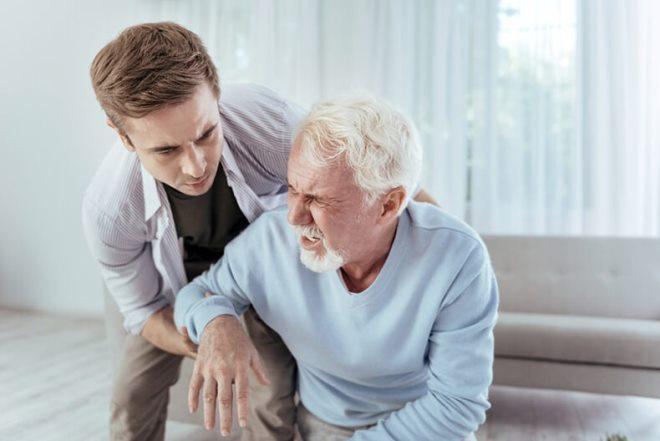 Признаки инсульта у мужчин 30 лет