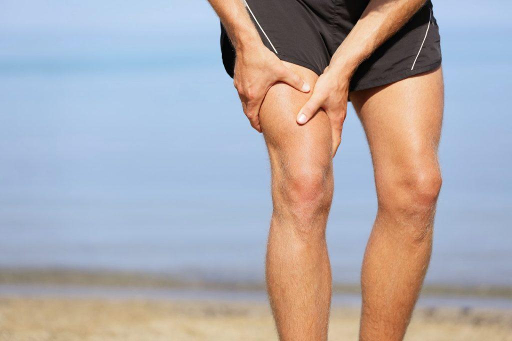 Почему часто возникают о судорогах в ногах, особенно по вечерам