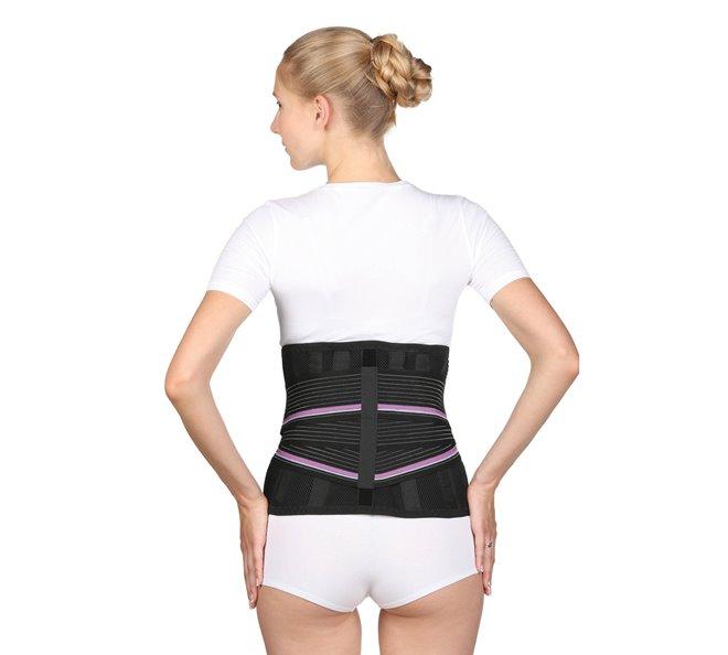 Симптомы защемления нерва в спине: что делать в домашних условиях