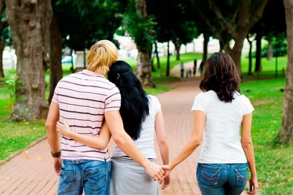 Плюсы и минусы свободных отношений