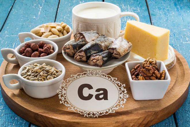 Таблица совместимости витаминов и минералов между собой