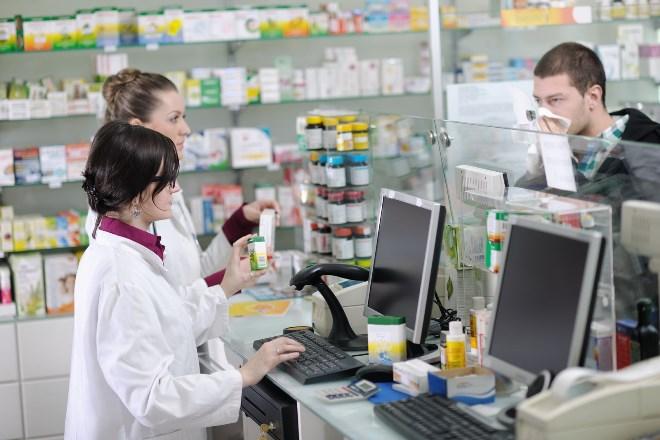 Всё о профессии фармацевт