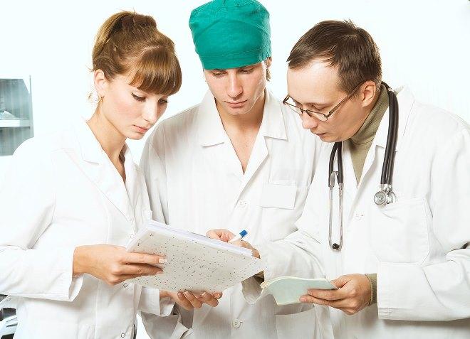 Язва 12-перстной кишки - симптомы и лечение