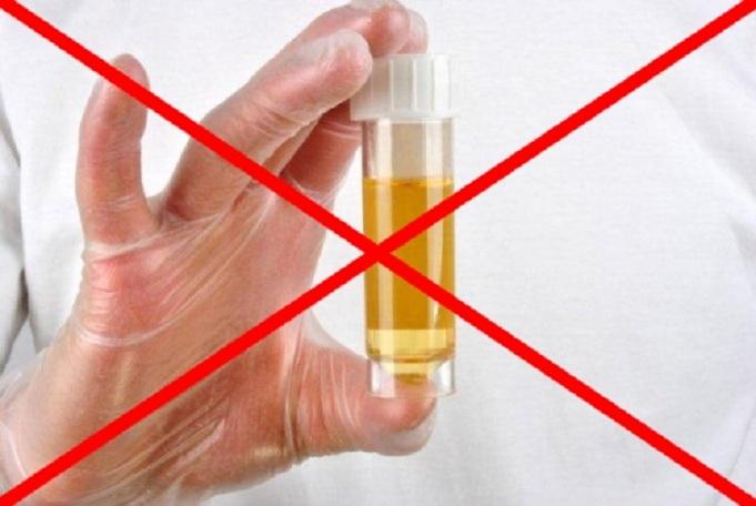 В чем причина популярности уринотерапии на закате СССР