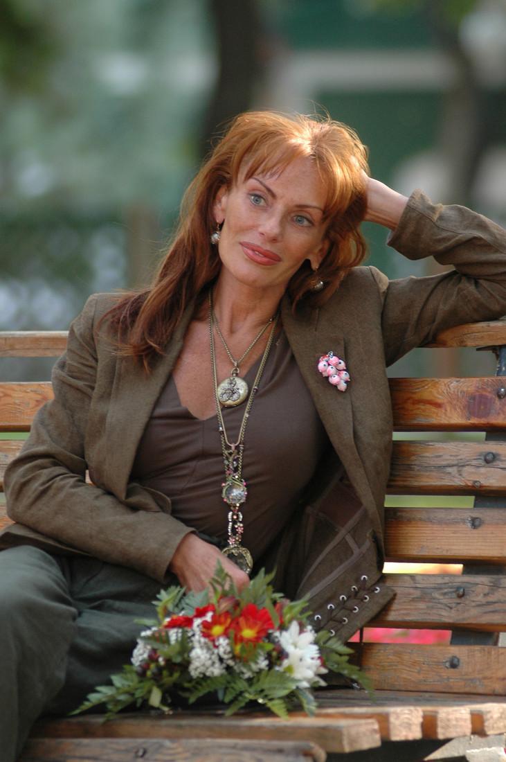 Ирина Понаровская получала пенсию в России, при этом живя в Эстонии