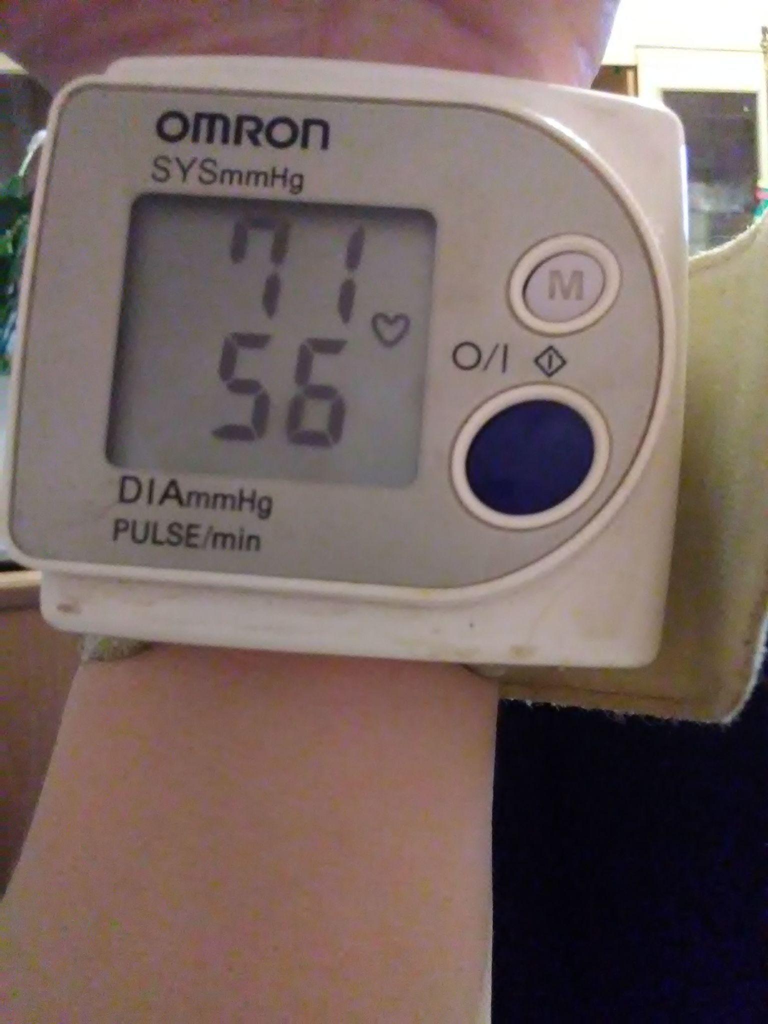 Цифры верхнего и нижнего давления почти равны – что это значит для здоровья человека