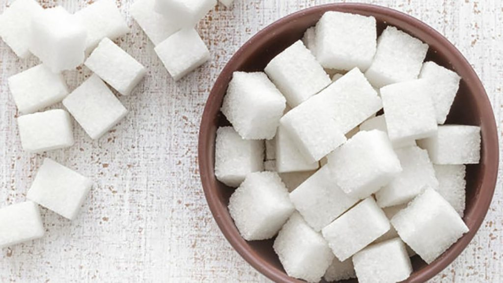 Излишек сахара приводит к бессоннице