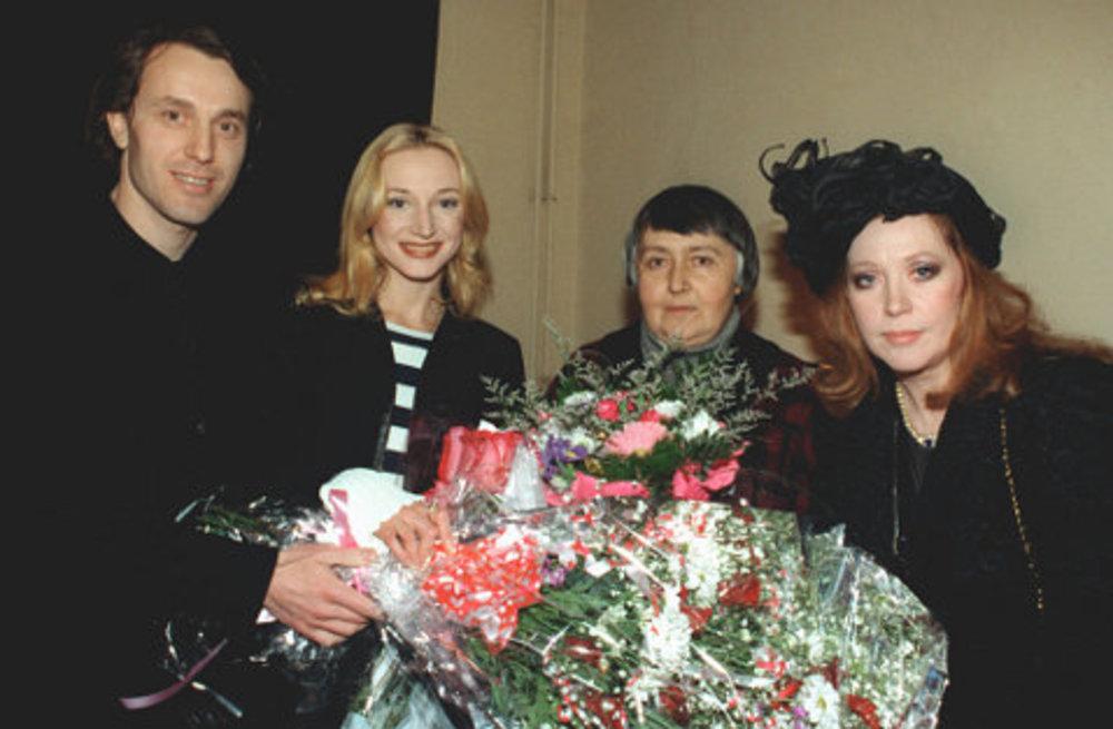 Личная жизнь Руслана Байсарова после расставания с Кристиной Орбакайте
