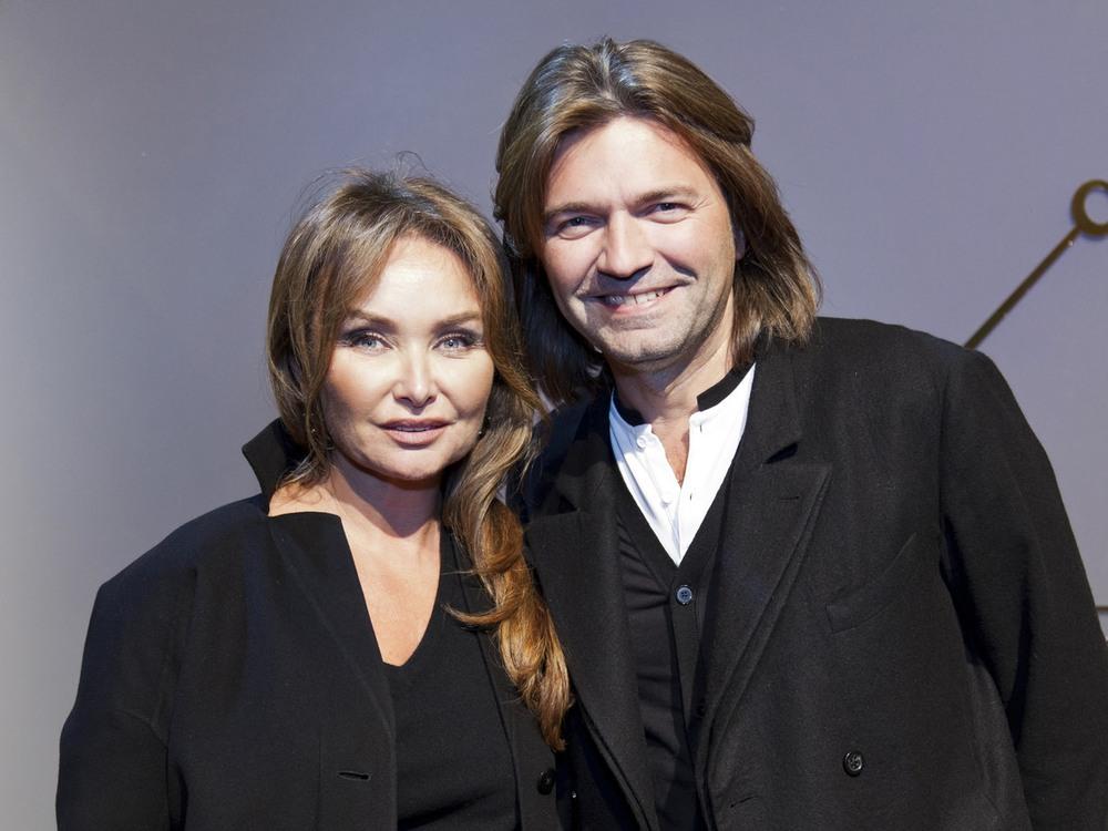 Елена Маликова до замужества с Дмитрием Маликовым