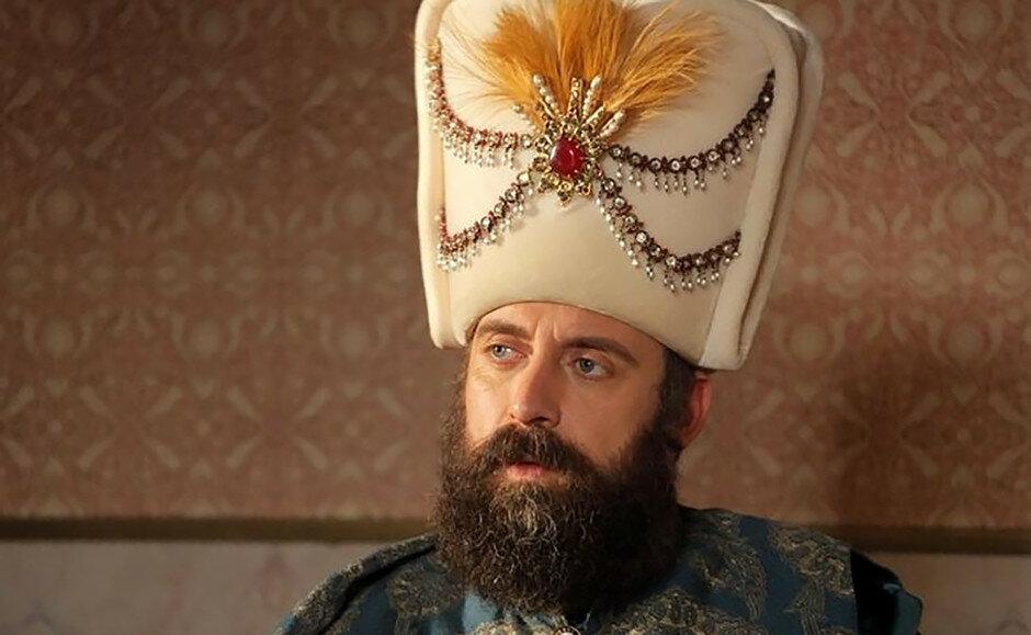 Жена султана Сулеймана из «Великолепного века» в реальной жизни