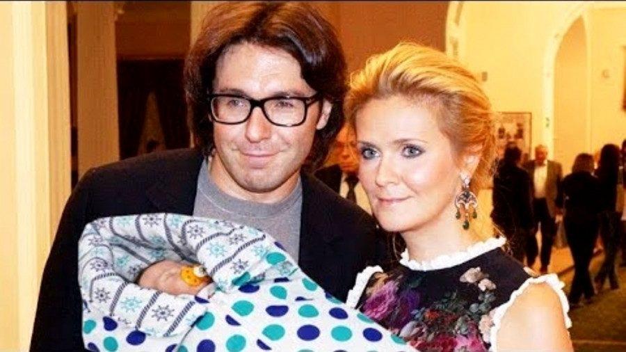 Жена Андрея Малахова до встречи с ним