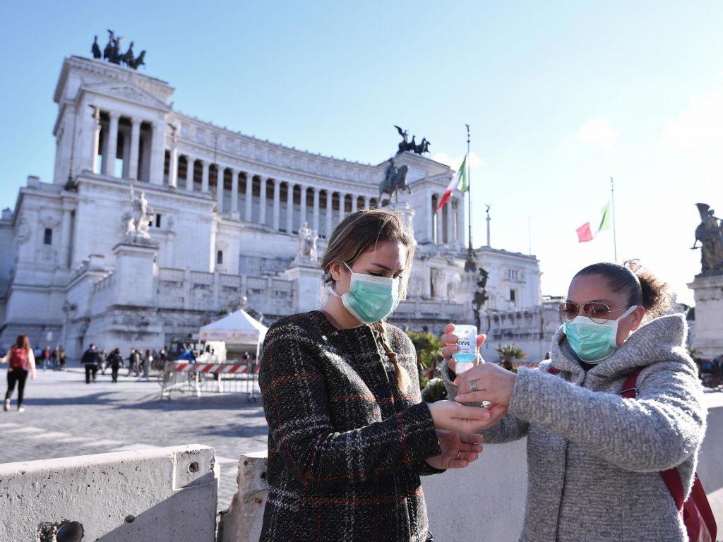 ВОЗ предупреждает, что с приходом тепла коронавирус не исчезнет