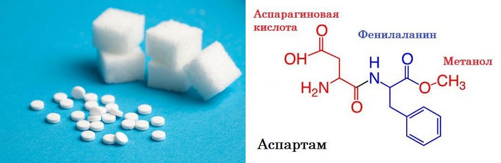 Вещества, которые слаще сахара